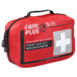 CARE PLUS ΚΙΤ ΠΡΩΤΩΝ ΒΟΗΘΕΙΩΝ MOUNTAINEER