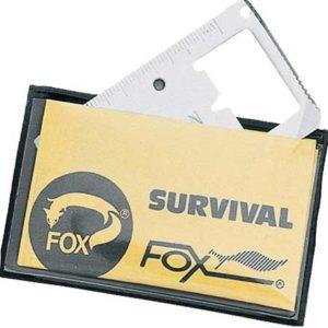FOX 2000 ΠΟΛΥΕΡΓΑΛΕΙΟ