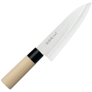 DUE CIGNI HH02 ΜΑΧΑΙΡΙ GYUTO