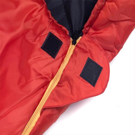 SNUGPAK ΥΠΝΟΣΑΚΟΣ THE SLEEPING BAG ΚΟΚΚΙΝΟΣ [-2°C – 7°C ] 5