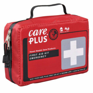 CARE PLUS ΚΙΤ ΠΡΩΤΩΝ ΒΟΗΘΕΙΩΝ COMPACT