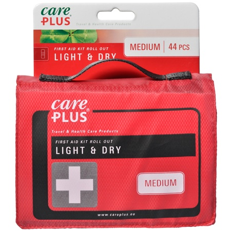 CARE PLUS ΚΙΤ ΠΡΩΤΩΝ ΒΟΗΘΕΙΩΝ ROLL OUT LIGHT AND DRY ΜΕΣΑΙΟ 1