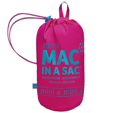 MAC IN A SAC ΑΔΙΑΒΡΟΧΟ ORIGIN ΓΙΑ ΠΑΙΔΙΑ ΦΟΥΞΙΑ 2