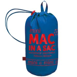 MAC IN A SAC ΑΔΙΑΒΡΟΧΟ ORIGIN ΓΙΑ ΠΑΙΔΙΑ ELECTRIC ΜΠΛΕ