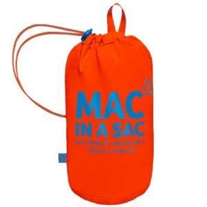 MAC IN A SAC ΑΔΙΑΒΡΟΧΟ ORIGIN ΓΙΑ ΠΑΙΔΙΑ NEON ΠΟΡΤΟΚΑΛΙ