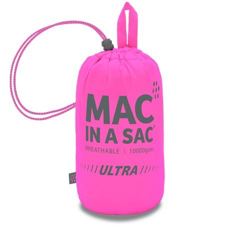 MAC IN A SAC ΑΝΤΙΑΝΕΜΙΚΟ ULTRA ΡΟΖ 2